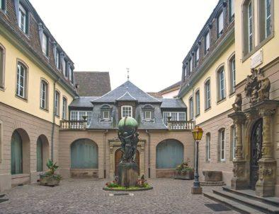 Musee Bartoldi Colmar